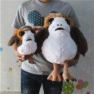 Star wars 8 new Porg bird Plush Toys Doll For kids Gifts 50cm