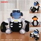 NEW Game Overwatches Plush Toys kawaii OW Hero Winston Gorilla Solf stuffed Dolls OW Plush Toys