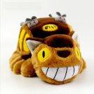 Cute Cartoon Animation Totoro Bus Plush Toy Totoro Stuffed Doll Soft Plush Toys