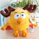 Deer 30cm Dolls Gogoriki Anime Smeshariki Kikoriki Plush Stuffed Toys