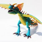 Deadly Nadder  33cm How To Train Your Dragon Toothless Night Action Figure PVC Toy