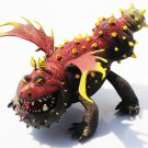 Gronckle 19cm How To Train Your Dragon Toothless Night Action Figure PVC Toy