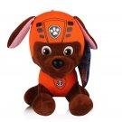 Tatalia Cute Dog Plush Toy Pawed Patrolling Cartoon Dog Plush Doll BOY Toys 20cm (Orange)