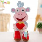 25cm Boots the Monkey stuffed plush toy for Kid's Gifts Dora