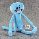 1pcs sad face Rick and Morty Happy & Sad Mr. Meeseeks stuffed plush toy