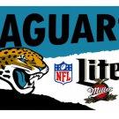 3x5ft Jacksonville Jaguars Custom Flags Polyester Digital Print Football Support Flag