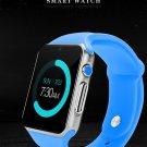 A1S Smartwatch Phone 1.54 inch MTK6261 Remote Camera Sleep Monitoring Sedentary Reminder Bluetooth