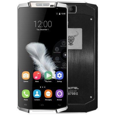 OUKITEL K10000 5.5 inch Android 5.1 4G Phablet MTK6735 64bit Quad Core 2GB RAM 16GB