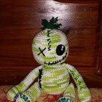 Boy VooDOO Doll
