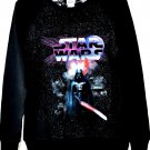 "Star Wars"" Darth Vader Women Reversible Sweatshirt"