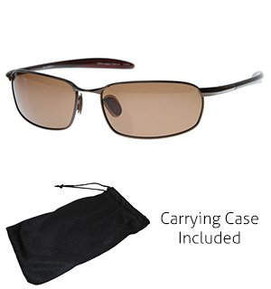 Polarized Glare Blocker Sunglasses Mens/Womens