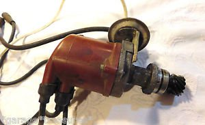 FIAT 124 2000 SPIDER ELECTRONIC IGNITION DISTRIBUTOR Magneti Marelli 1980-1985