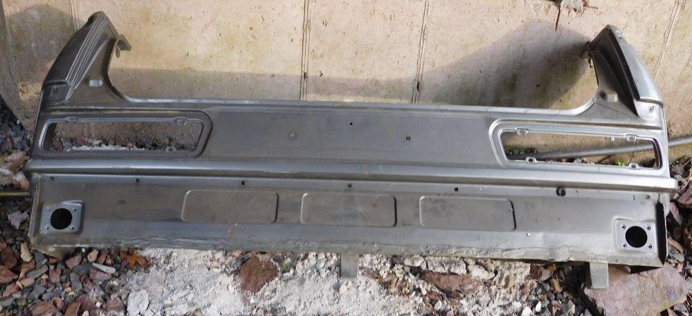 Alfa Romeo 164 rear clip assembly