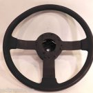 ORIGINAL 1986 ALFA ROMEO SPIDER STEERING WHEEL