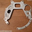 BMW X5, X3 528i E60 Z3 Z4 6 cyl Block to Transmission Spacer Shield Mount Plate