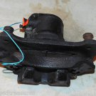 Fiat 124 Spider Azzurra RIGHT FRONT BRAKE CALIPER and BRACKET From 1984