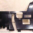 BMW E53 X5 Foot Plate Kick Panel Trim Leg Knee Controls Driver Left Lower OEM