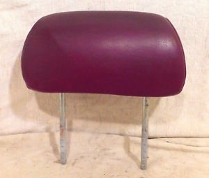 Alfa Romeo Spider 74-94 Headrest OEM