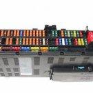 BMW E53 X5 UNDER DASH FUSE BOX OEM P N 61136907395