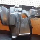 BMW X5 E53 Front Left wheel well housing splash guard cover OEM