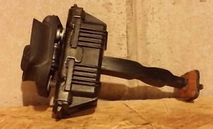BMW E53 X5 Door Brake Hinge Front Left or Right OEM 51218402502