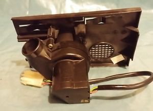 BMW E53 X5 Fuse Box ECU DME BLOWER Motor Fan Unit Computer Box Engine Bay Cooler