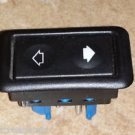 BMW X5 2001-2006 BMW E53 X5 Rear Seat Adjustment Control Switch Oem