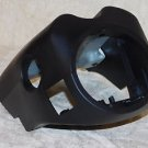 00 to 06 BMW Z4 X5 STEERING COLUMN COVER TRIM PANEL BLACK 6758854