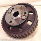 Alfa Romeo GTV6, Milano, 75 Camshaft Cam Drive timing Belt Pulley Sprocket