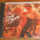 1988 More Dirty Dancing Motion Picture CD Album Compact Disc Free Shipping