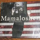 NEW Sealed Mamaloshen Mandy Patinkin CD Music Album Compact Disc Free Shipping