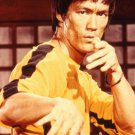 Kung Ku Master Classical Bruce Lee Art Wall Home Deco Silk Poster Brand New