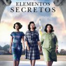 Hidden Figures Movie Theodore Melfi the Black Women Mathematicians Silk Poster