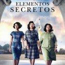 Hidden Figures Movie Theodore Melfi the Black Women Mathematicians Silk Poster