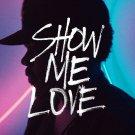 Show Love Me - Chance the Rapper Acid Rap Music Art Silk Print Poster 24x16inch
