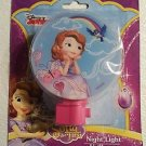 Disney Junior Night Light / Veilleuse - Character Sofia the First