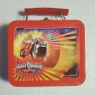 Power Rangers 3-D TIN Dino Thunder- Vintage
