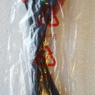 6 Foot RCA Audio Cable  Red / White or Red / Blue Two Male To Two Male