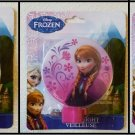Disney Frozen Night Light with Switch - Anna, Elsa, Anna and Elsa     BRAND NEW