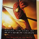 Behind the Mask of Spider-man: The Secrets of the Movie (Spiderman), Mark Cotta