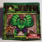 Incredible Hulk Puzzle 100pc Ages 5+ Marvel 2008 Movie Hero Jigsaw Puzzle