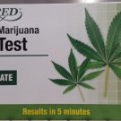 4 Pack Assured At Home Marijuana Drug Test Results in 5 Minutes - FREE Shipping