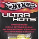 Hot Wheels Ultra Hots 1:64 scale 1950's truck MOC
