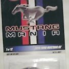 Hot Wheels Mustang Mania 2010 Ford Mustang Die Cast 1:64 scale MOC
