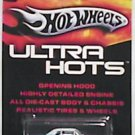 Hot Wheels Ultra Hots 1:64 scale 1964 Pontiac GTO MOC