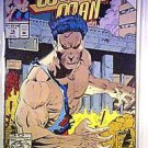 Marvel Comics Wonderman #16 1992 F/VF
