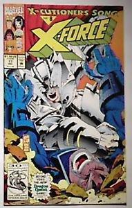 Marvel Comics X-Force #16 and 17  (Nov 1992, Marvel) VF/NM Sealed