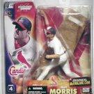 """St Loius Cardinals Matt Morris 6"""" Figure MIB"""