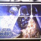 Star Wars Episode IV: A New Hope Embossed Tin Lunch Box New
