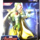 Marvel Comics Avengers 6 inch Vision Action Figure MOC